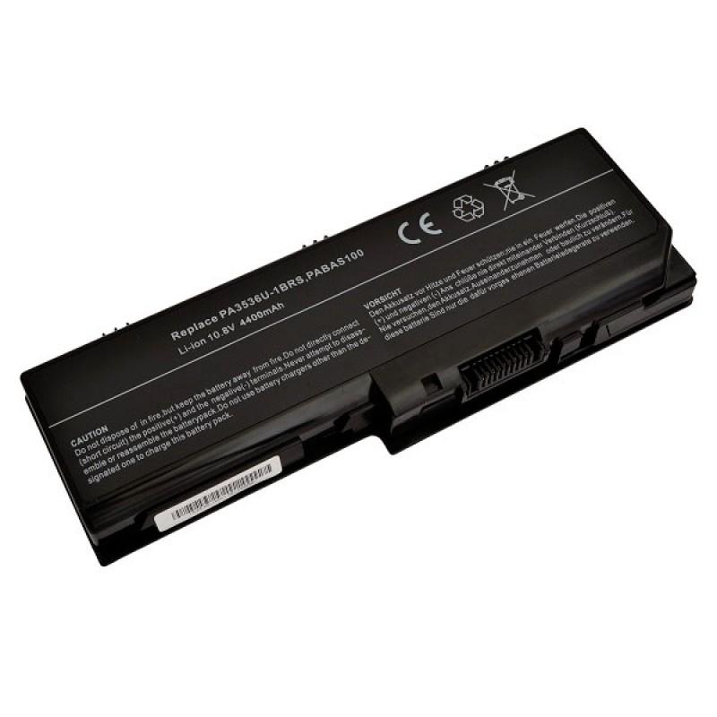 Батарея Toshiba M800 , Satellite Pro A300, U400, P300, Satellite A300, P300, U400, L350, P200, X200, 10,8 V 4400 mAh, PA3537U, черный, аккумулятор для ноутбука