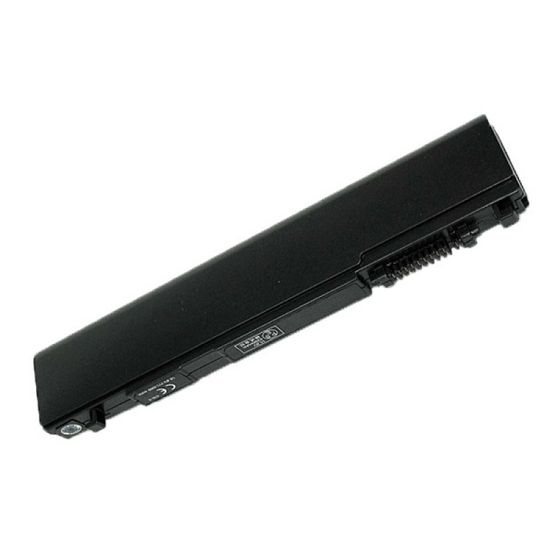 Батарея Toshiba Portege R500, R600, A600, 10,8 V 5200 mAh, PA3832U-1BRS, черный, аккумулятор для ноутбука