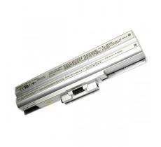 Батарея Sony Vaio VGN-TX Series, SONY Vaio VGN-FW Series, SONY Vaio VGN-CS Series, 11,1 V 4400 mAh, VGP-BPS13, серый, аккумулятор для ноутбука