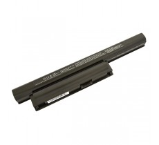 Батарея Sony Vaio VPCEB Series, 10,8 V 5200 mAh, VGP-BPS22, черный, аккумулятор для ноутбука