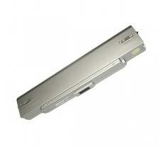 Батарея Sony AR, FE, FS, FJ, FS, S, SZ Series, 11,1 V 5200 mAh, VGP-BPS2C, серебристый, аккумулятор для ноутбука