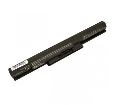 Батарея Sony Vaio Fit 14E, Fit 15E, SVF14, SVF15, 14,8 V 2200 mAh, VGP-BPS35A, черный, аккумулятор для ноутбука