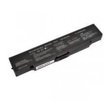 Батарея Sony Vaio VGN-NR260E, VGN-CR, VGN-AR Series, 11,1 V 5200 mAh, VGP-BPS9B, черный, аккумулятор для ноутбука