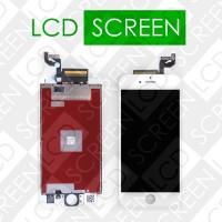 Дисплей для iPhone 6S с сенсорным экраном, белый, модуль ( дисплей + тачскрин )