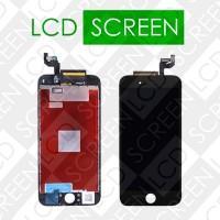 Дисплей для iPhone 6S с сенсорным экраном, черный, модуль ( дисплей + тачскрин )