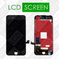 Дисплей для iPhone 7 с сенсорным экраном, черный, модуль ( дисплей + тачскрин )