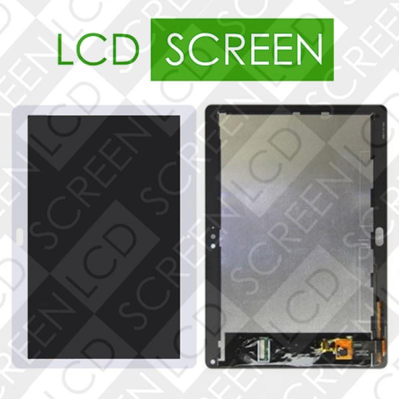 Модуль для планшета Huawei MediaPad M3 Lite 10 BAH-AL00 BAH-W09 BAH-L09, белый, дисплей + тачскрин