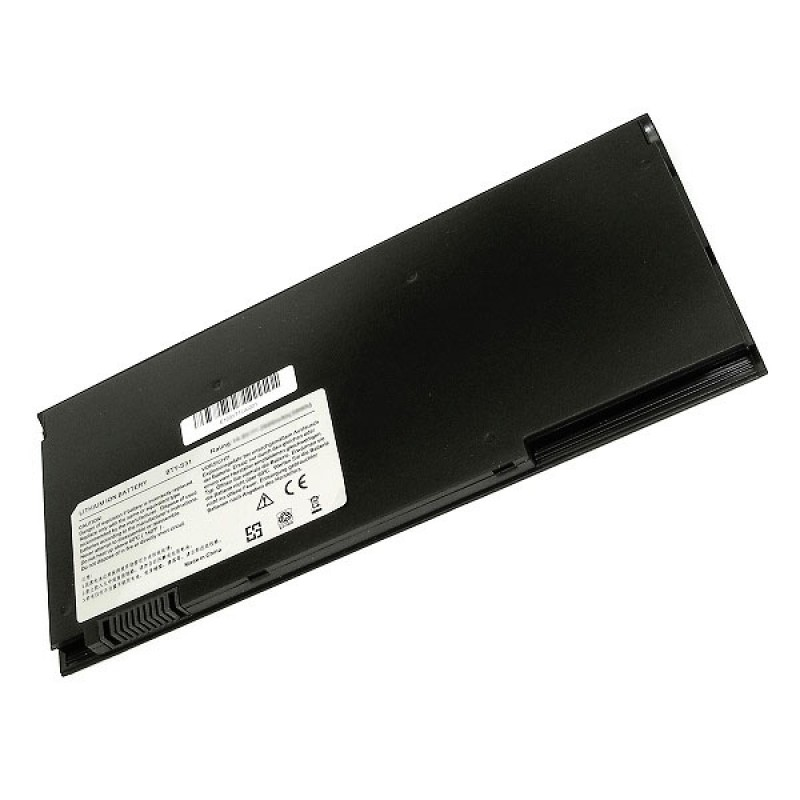 Батарея MSI X-SLIM X320, X340, 14,8 V 2150 mAh, BTY-S31, черный, аккумулятор для ноутбука