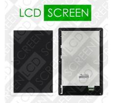 Модуль для планшета Huawei MediaPad T5 10 AGS2-L09 AGS2-W09, белый, дисплей + тачскрин