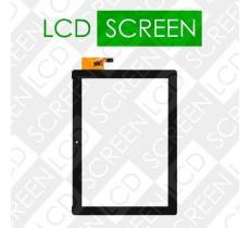 Тачскрин для планшета Asus ZenPad 10 Z301M Z301ML Z301 P028, черный, touch screen, сенсорный экран