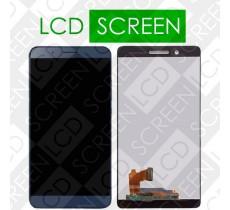 Дисплей для Huawei Honor 7i / Shot X ATH-U01 с сенсорным экраном, синий, модуль, дисплей + тачскрин