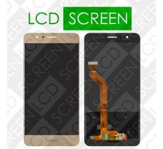 Дисплей для Huawei Honor 8 FRD-L09 FRD-L19 с сенсорным экраном, золотистый, модуль, дисплей + тачскрин