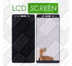Дисплей для Huawei Honor 7 PLK-L01 / Honor 7 Enhanced Edition с сенсорным экраном, черный, модуль, дисплей + тачскрин